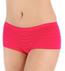 Calvin Klein Ombre Stripe Hipster Panty D3421