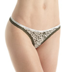Bottoms Up Thong Image