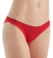 Calvin Klein Bottoms Up Bikini Panty D3447