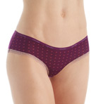 Calvin Klein Bottoms Up Hipster Panty D3448