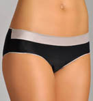 Pefectly Fit Satin Sculpt Hipster Panty