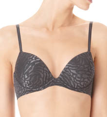 Seductive Comfort Etched Animal Bra
