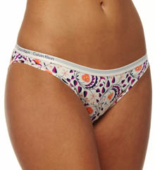 CK One Microfiber Bikini Panty