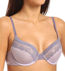 Tonal Roses Demi Bra