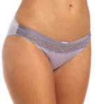 Tonal Roses Bikini Panty