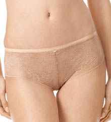 Calvin Klein Naked Glamour All Lace Hipster Panty F3327