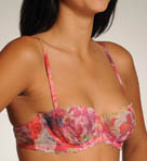 Calvin Klein Mozambique Embroidered Balconette Bra F3479