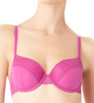 Calvin Klein Intrigue Lace Demi Bra F3517