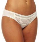 CK Black Bridal Bikini Panty