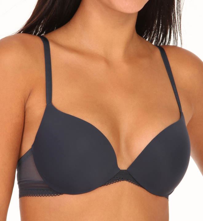 The Perfect Push-Up Bra SA A bra so soft, you'll never want to take it off. Our new Perfect Push-Up Bra was designed with unbeatable comfort in mind. Plush push-up padding creates flawless cleavage a.