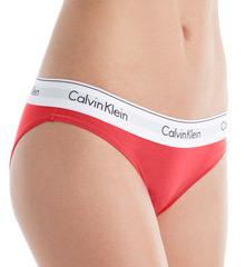 Calvin Klein Modern Cotton Bikini Panties F3787