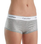 Modern Cotton Boyshort Panty Image