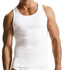 Ribbed Tank Top - 3 Pack