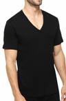 Savoy Short Sleeve V-Neck