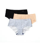 Invisibles Hipster Panty - 3 Pack Image