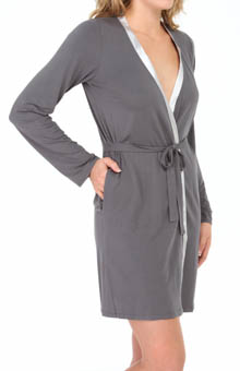 Calvin Klein Essentials Short Robe S2454