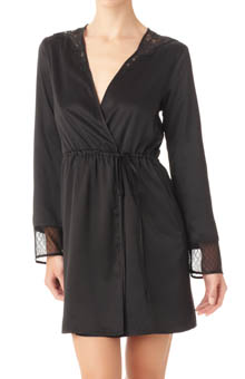 CK Black Robe