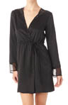 Calvin Klein CK Black Robe S2593