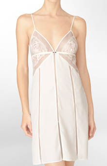 CK Black Bridal Chemise
