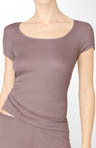 Calvin Klein Savoy Pajama Top S2620