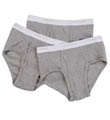 Calvin Klein u1000 Basic Brief 3 Pack