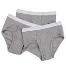Calvin Klein Basic Brief 3 Pack U1000