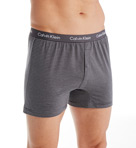 Matrix Knit Slim Fit Boxer