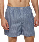 Woven Relaxed Fit Boxer