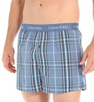 Woven Slim Fit Boxer