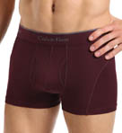 Calvin Klein Athletic Performance Mesh Trunk U1734