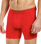 Athletic Performance Mesh Boxer Brief
