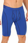 Athletic Performance Mesh Cycle Short