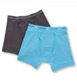Calvin Klein 2 Pack Boxer Brief U2666