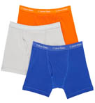 Calvin Klein Boxer Brief - 3 Pack U3019