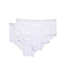 Calvin Klein Big Man Briefs - 2 Pack U3280