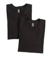 Calvin Klein Tall V-Neck 2 Pack U3348