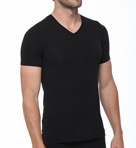Calvin Klein Micro Modal V-neck T-shirt U5563