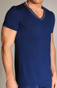 Micro Modal V-Neck
