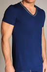 Calvin Klein Micro Modal V-Neck U5576