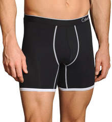 ck one microfiber boxer brief