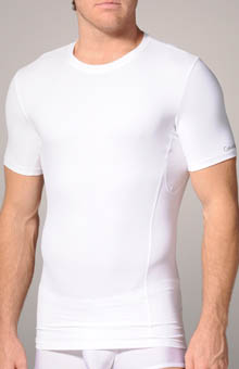 Core Sculpt Compression Shortsleeve Crew
