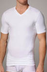 Calvin Klein Core Sculpt Compression Shortsleeve V-Neck U8603