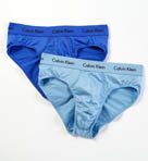 Calvin Klein Microfiber Stretch 2 Pack Brief U8720