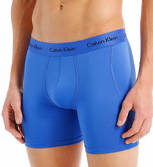 Microfiber Stretch 2 Pack Boxer Brief