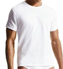 Calvin Klein Crew T-Shirt - 3 Pack