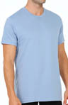 Calvin Klein Calvin Klein Crew T-Shirt - 3 Pack U9001