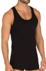 Calvin Klein Body Slim Fit Tank - 3 Pack U9048