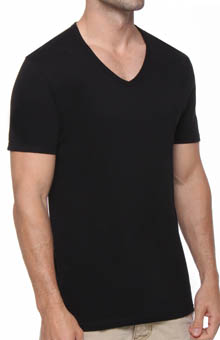 3 Pack V-Neck