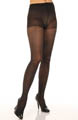 Calvin Klein Hosiery Overscale Herringbone With Control Top Tights 507