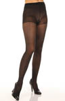 Overscale Herringbone With Control Top Tights